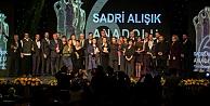 7.Sadri Alışık Anadolu Tiyatro Oyuncu Ödülleri
