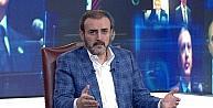 """AK Partili Ünal: Biz rahatsızlıklarımızı söylersek, ezilirler"""""""