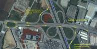 Bursa İstanbul Caddesinde Trafik Düzenlemesi