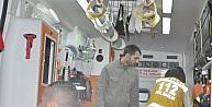 Bursada kaza: 3 yaralı