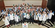 Doç. Dr. Çetin: quot;Nadir hastalıkların Türkiyede 6-7 milyondan fazla insanı etkilediği düşünülmektedirquot;