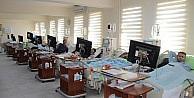 Elazığda Asker Hastanesi halkın hastanesi oldu