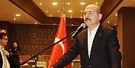 """İçişleri Bakanı Soylu; Dünyada bir ülke varsa demokrasiyi hak eden o Türkiyedir"""""""