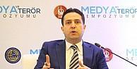İHA ve TGRT Haber Ankara Temsilcisi Yaşar: quot;Terör konusunda Türk medyası çok fazla ilerleme kaydedemediquot;