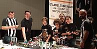 Işıklı Öğrenciler First Lego League Turnuvasında Şampiyon Oldu