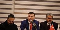 Mahmut Karak: quot;Bir yönetim kapandı ve yeni bir döneme geçtikquot;