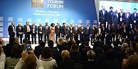 Turizmin Davosu, World Tourısm Forum 16 şubatta Açıldı