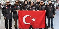 Türk Bilim Dünyası Antarktikadan Gelecek Haberi Bekliyor