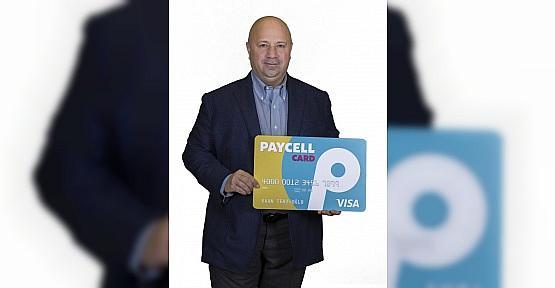 Turkcell Paycell Cardı tanıttı