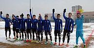 Türkiye Kupasında final oynayan, Avrupada ülkemizi temsil eden Kayseri Erciyesspor resmen 3. Lige düştü