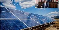 Yunakda Güneş Enerjisi Paneli Projesi Devreye Girecek.