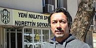 """Ali Ravcı:  Futbol hiçbir zaman ne hata kabul ediyor, ne de rehavet kabul ediyor"""""""