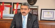 Alıcık, 8. ölüm yıldönümünde Yazıcıoğlu'nu yad etti