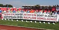 Ayvalık Mehmet Akif Ersoy Ortaokulu BŞB Mahalle Ligi ikincisi oldu
