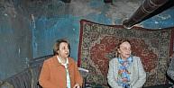 Başkan Karaçanta'nın eşinden anlamlı ziyaret
