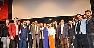 Ege'nin genç girişimcileri Uşak'ta buluştu