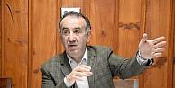 Giresun İl Genel Meclisi Başkanı Mürşit Gürel çalışmalar hakkında bilgiler verdi