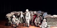 Karaman#39;da Seddülbahir, Yahya Çavuş tiyatro oyunu var