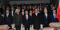 Karaman#39;da Anadolu Lisesi 18 mart anma programı düzenledi