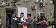Özel Olimpiyatlar Türkiye Marmariste