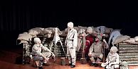 Seddülbahir Yahya Çavuş, bu gün Karaman#39;da sahnelenecek