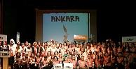 TEMA Gönüllüleri Ankarada Buluştu