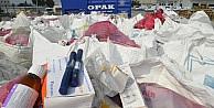 Türkiyenin atık ilaç raporunda çarpıcı rakamlar