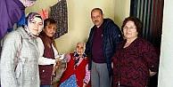 Yaşlılara sağlık bakımı