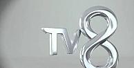 Yayın akışı tv8 22 mart bilgileri