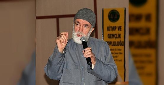 """YYÜde Günümüz İslam Gençliği"""" semineri"""