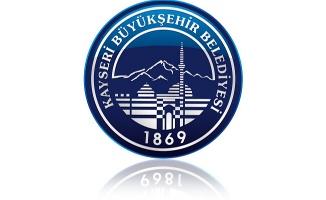 Kayseri' de Ulaşıma Büyük Yatırım