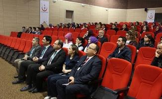 Karaman Devlet Hastanesi Sekreterlerine Etkili İletişim Eğitimi Verildi