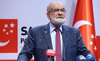 TEMEL KARAMOLLAOĞLU KARAMAN'A GELİYOR