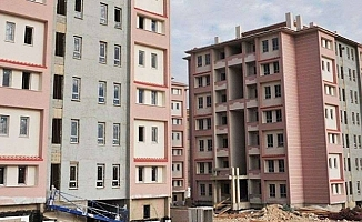 TOKİ, Karaman'da 24 Konutu Satışa Çıkarıyor