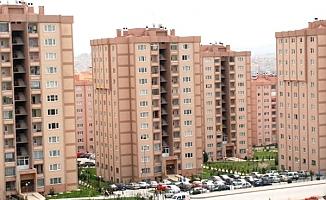Karaman'da 2018 yılı Mart ayında 292 konut satıldı