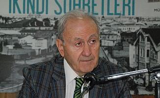 """""""Vefatının 10. Yılında Celalettin Kişmir"""" konuşuldu"""