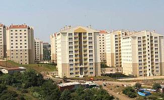 Karaman'da 2018 yılı Haziran ayında 286 konut satıldı