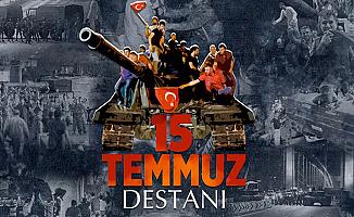 Kuntoğlu'ndan 15 Temmuz Demokrasi ve Millî Birlik Günü Mesajı
