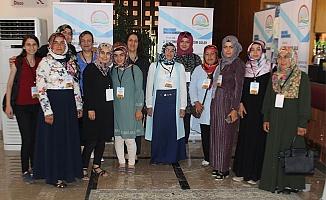 Tarımda Kadın Girişimciliğinin Güçlendirilmesi Programı  Sertifika Töreni Gerçekleştirildi