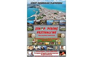 Sinop Pirinç Festivali 8 Kasım'da başlıyor