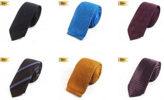 Bu Kravatlarla Tüm Bakışları Üzerinize Toplayın