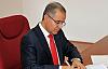 Karaman' da Teknokent Kuruluş Sözleşmesi İmzalandı