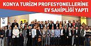 10 ülkeden 150 tur operatörü Konya'da buluştu