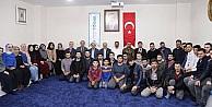 Başkan Altunay, gençlere Cumhurbaşkanlığı hükümet sistemini anlattı