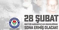 Başkan Özdemir, 28 Şubat ürettiği mağduriyetler giderildiğinde sona ermiş olacak