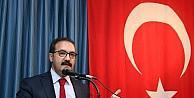 Gaziantep Üniversitesi Rektörü Gür, herkes tarihini bilmeli