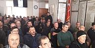 Göktepe HES Projesinin İptali İle İlgili Toplantı Konya'da Yapıldı