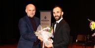 Görme Engelli Bireylere İBB'den Muhteşem Ödül Töreni