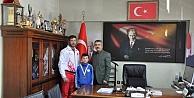 İki Haftada Hazırlandı Türkiye Üçüncüsü Oldu!