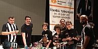 Işık'lı Öğrenciler First Lego League Turnuvası'nda Şampiyon Oldu